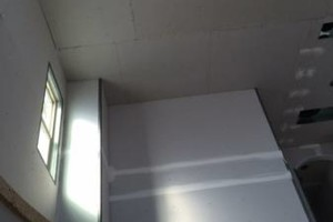 Photo #1: Licensed drywall contractor