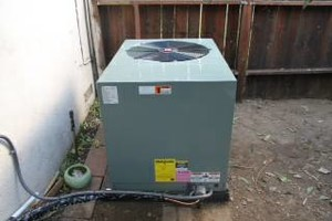 Photo #1: New Air Conditioning and Heating 3 ton system $5400