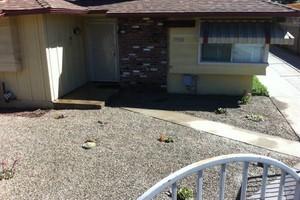 Photo #1: General landscape + sprinkler system repair