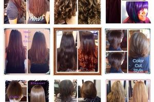 Photo #1: Eden Michaels Hair Studio. Special Deals on Hair Services!!!!