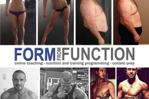 Photo #1: Results - Driven Personal Training and Nutrition Coaching