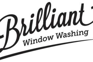 Photo #1: Brilliant Window Washing - Window Cleaning, Pressure Washing