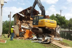 Photo #1: Demolition Services - all types of demo and removal. Maynard Construction Services