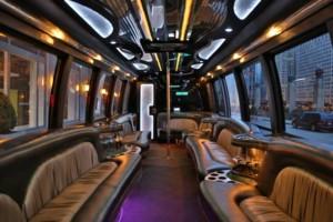 Photo #1: Chicago Party Bus Fun