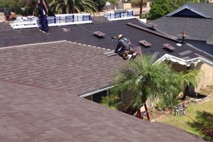 Photo #1: AFFORDABLE Rodriguez ROOFING