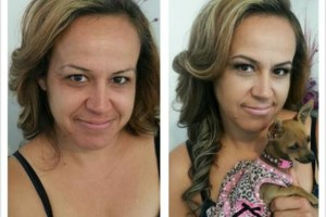Photo #1: Affordable Makeup Services. Prices start at $40!