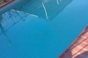 Photo #1: Cali's Swimming Pool Service
