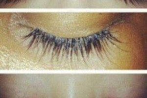 Photo #1: $150 Lash Spree Saturday's! Eyelash Extensions