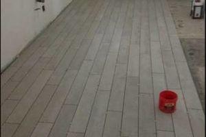 Photo #1: Tile contractor, tile setter , tile installer, flooring, backsplash...