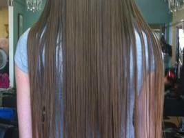Photo #1: Brazilian Blowout Keratin Treatment for only $149! Great Special!