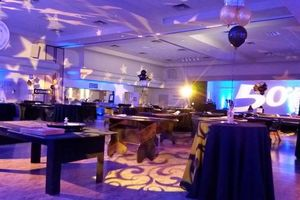 Photo #1: Event Lighting/Draping/DJ/Package DEALS!!!