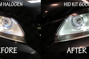 Photo #1: Honda Accord HID Kits Interior LED lights