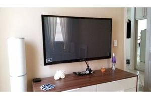Photo #1: TV  on wall mounting service