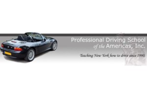 Photo #1: Professional Driving School of the Americas