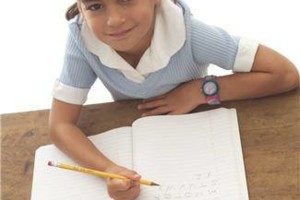 Photo #1: Will Your Child be Entering the 3rd Grade in September?