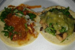 Photo #1: TAQUIZAS/TACO CATERING
