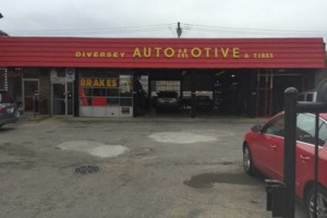 Photo #1: Diversey Automotive & Tires Inc.