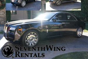 Photo #1: EXOTIC ROLLS ROYCE BENTLEY RENTALS!