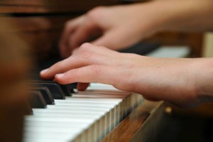 Photo #1: Piano Lesson - FREE private session