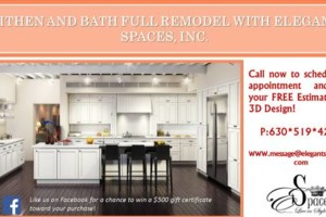 Photo #1: HIGH QUALITY KITCHEN CABINETS AND MORE*GET THE BEST FOR LESS!