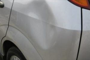 Photo #1: Auto body repair cheap prices great quality work and paint