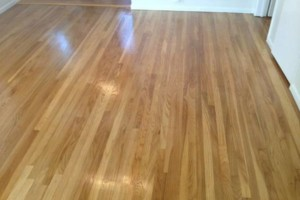 Photo #1: Antonio Hardwood Floors Specialist