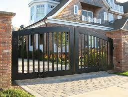 Photo #1: Star Steel Inc. ELECTRIC GATE, FENCE, GARAGE DOORS, OPENERS AND REPAIRS