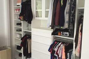 Photo #1: Closets! Closets! Closets!