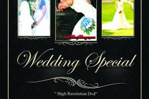 Photo #1: Wedding Photography, Videography and Graphic Design