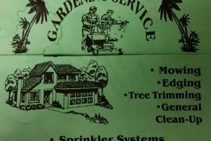 Photo #1: Reliable and Friendly Gardening Service