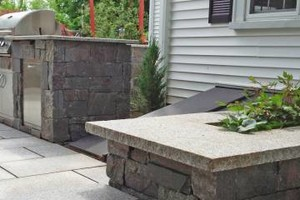 Photo #1: Lawn & Leaf Landscape Artisans. Landscape Design & Installation Stow