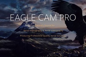 Photo #1: EagleCamPro. Aerial Photography Service