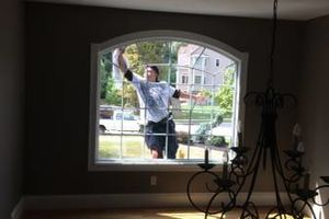 Photo #1: WINDOW&GUTTER CLEANING & POWER WASH! CALL TODAY FOR YOUR FREE ESTIMATE