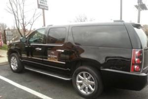 Photo #1: Mr. C Car Service Inc. Boston Car Services