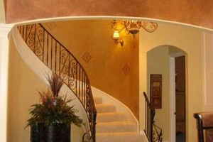 Photo #1: Complete Painting Services - Murals, Glazing and Faux Finishes