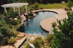 Photo #1: Armond Aquatech Pools