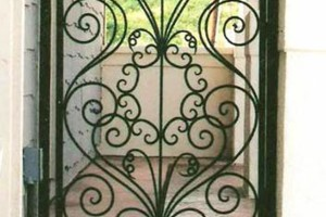 Photo #1: Gate Repair & New Installs- Free Service - Call!