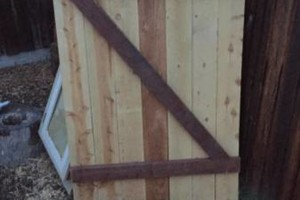 Photo #1: Fence repair/ fabrication and installation