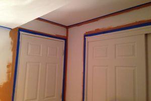 Photo #1: HandyMan services - renovations, wall repair, kitchen installations, painting