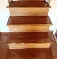 Photo #1: Wood floor installer, laminate and vinyl