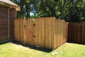 Photo #1: Fence RENEW, stain, replace, repair! Save money and time!