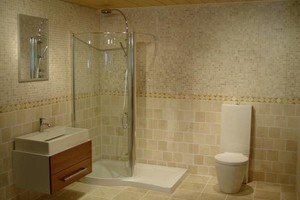 Photo #1: WEST CHESTER DOWNINGTOWN CHESTER COUNTY BATHROOM REMODEL