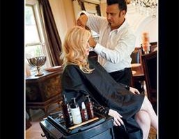 Photo #1: IMAGE CONSULTANT - Mobile Hair Stylist For Your Makeover