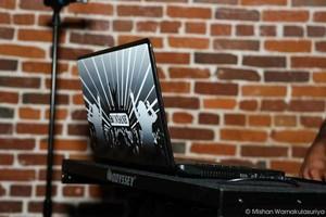 Photo #1: DJ SERVICE AT AFFORDABLE PRICES!!! DJ N'SANE