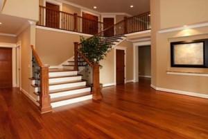 Photo #1: Hardwood floors and laminate floors all cities