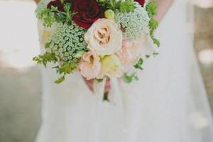 Photo #1: Affordable Wedding Flowers - Florist