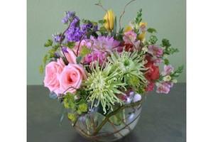 Photo #1: Athletic Club Flower Shop