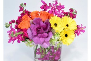 Photo #1: Mockingbird Florist