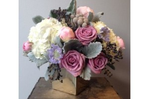 Photo #1: Back Bay Florist