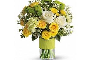Photo #1: Fresco Flowers